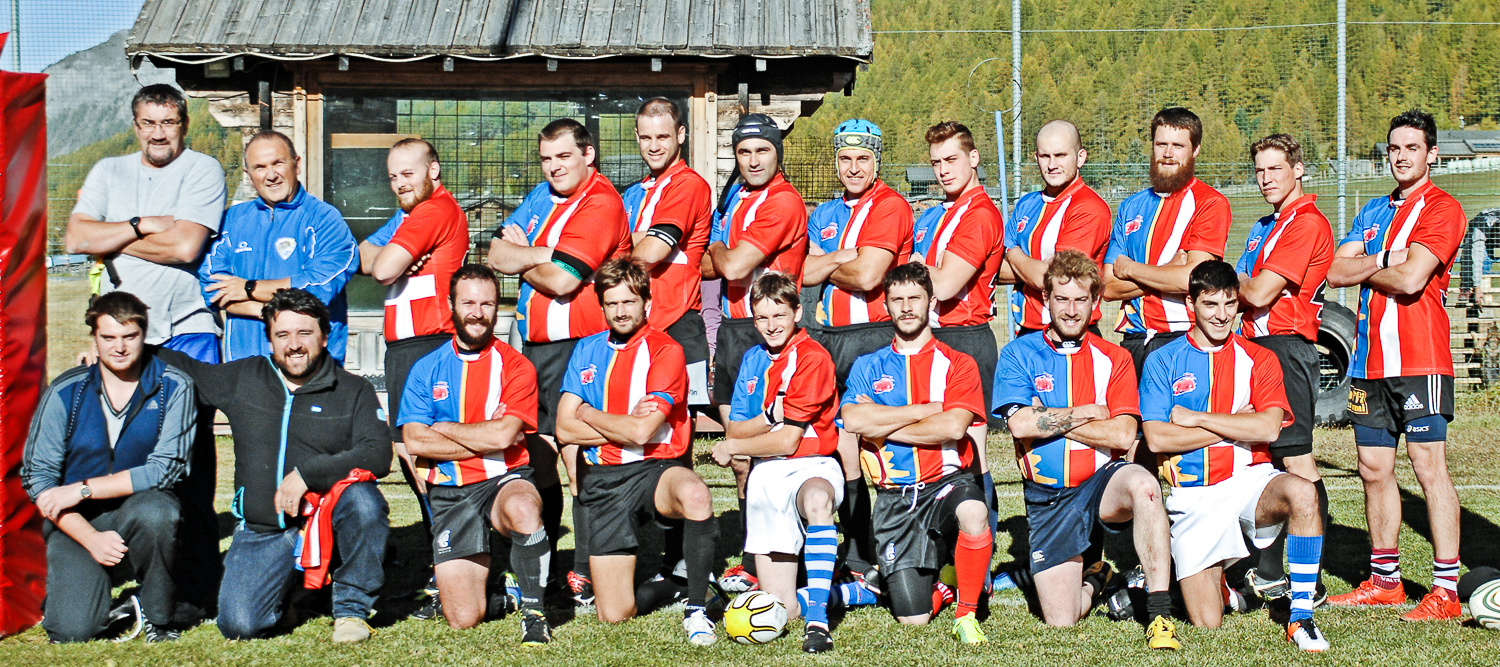 Rugby Livigno